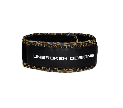 Lioness Weight Belt