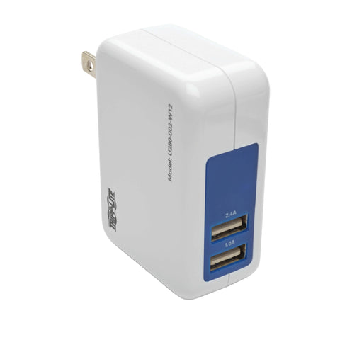 2-Port USB Power Adaptor for EMV 2.0