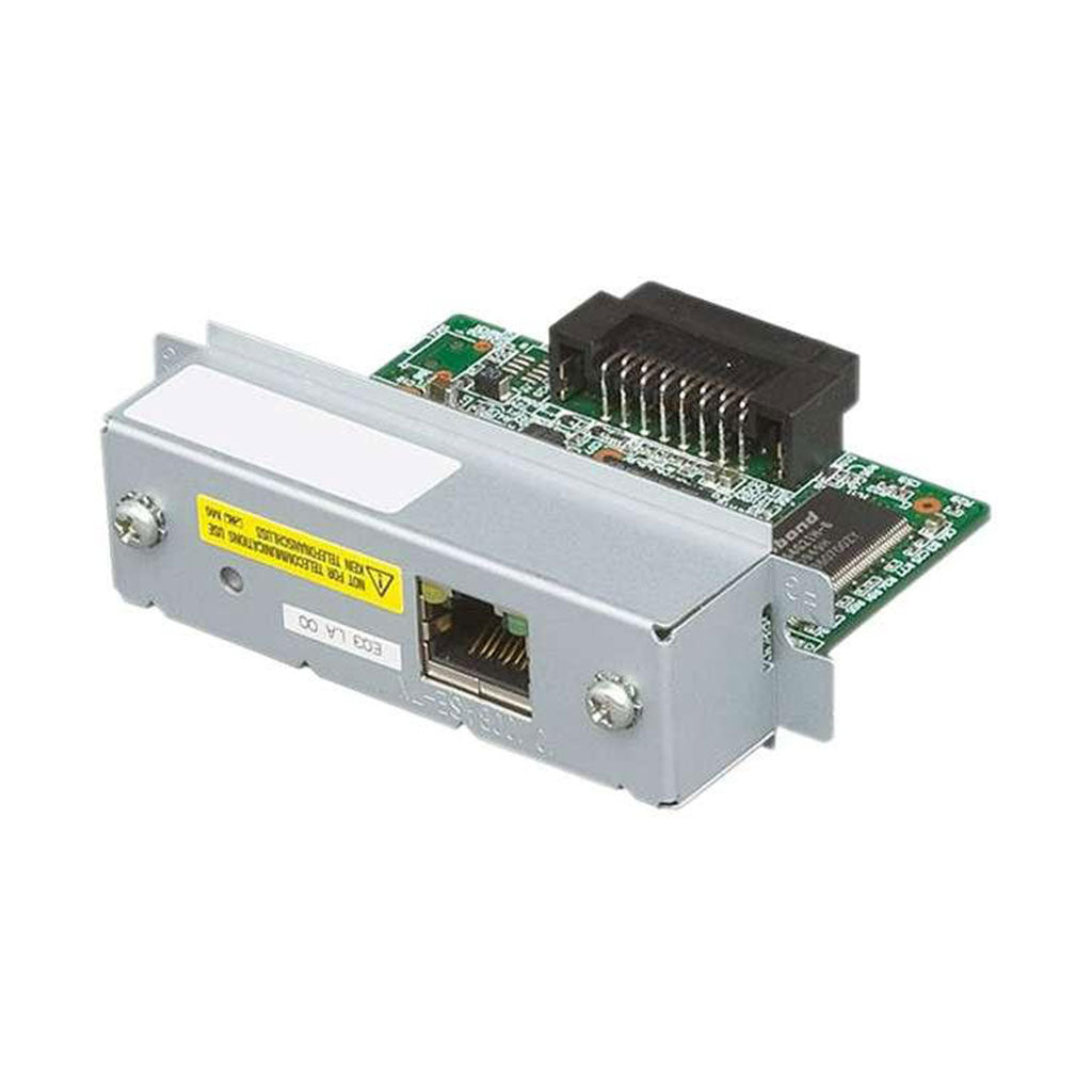Ethernet Interface Card for Printers