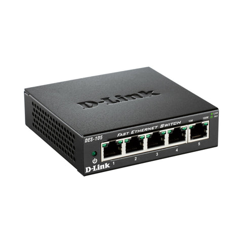 Network Switch - 5 Port