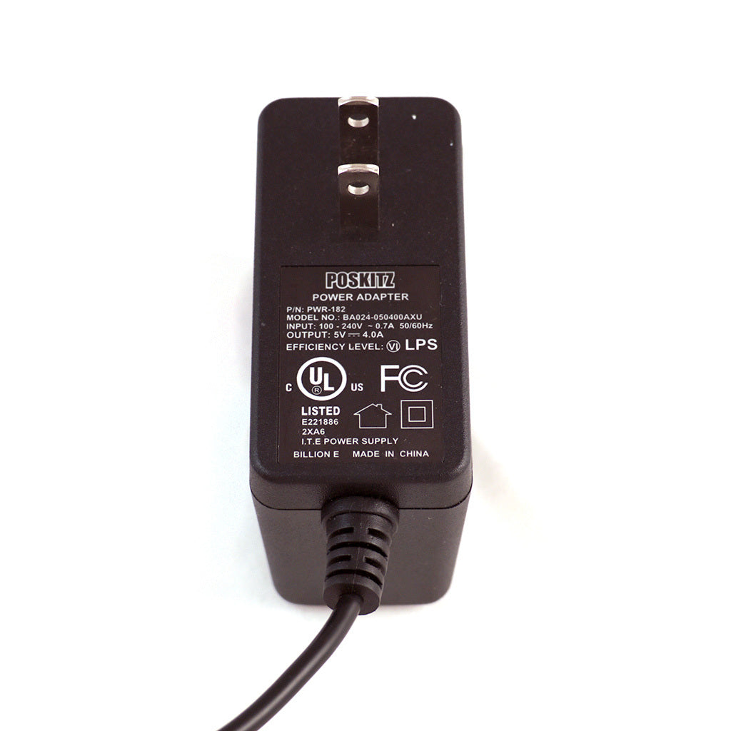 Power Adaptor for Tableside