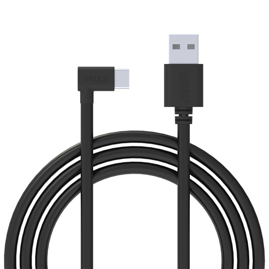USB-C Charging Cable for iOS Credit Card Swiper