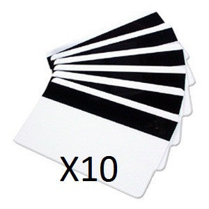 Manager Pin-In Cards (x10)