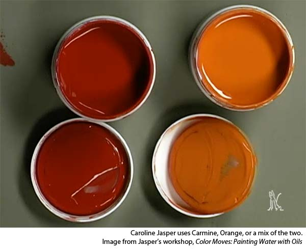 Grounds Matter: Why Your Favorite Artists Paint on a Layer of Color