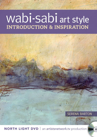 Wabi-Sabi Art Style Introduction & Inspiration with Serena Barton