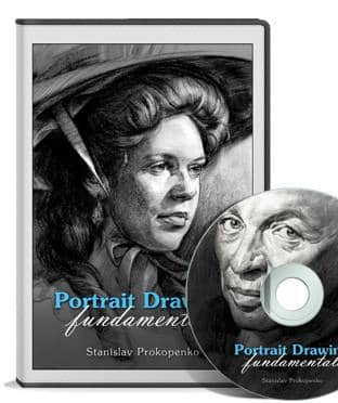 Portrait Drawing Fundamentals with Stan Prokopenko
