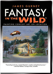 Fantasy in the Wild with James Gurney