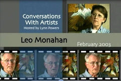 Conversation with Artist Leo Monahan