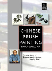 Chinese Brush Painting with Kwan Jung