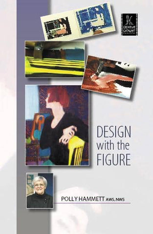 Design with the Figure with Polly Hammett
