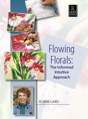 Flowing Florals: The Informed, Intuitive Approach with Robbie Laird