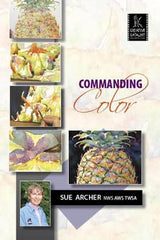 Commanding Color with Sue Archer