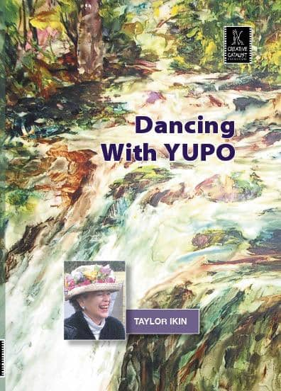 Dancing with Yupo: Tools & Techniques with Taylor Ikin Art Instruction Video-DVD from Creative Catalyst
