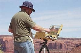 Capturing the Seasons in Oil with Tim Deibler Art Instruction Video-DVD from Creative Catalyst