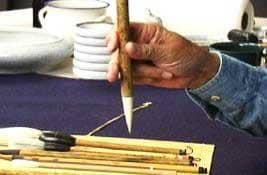 Chinese Brush Painting with Kwan Jung Art Instruction Video-DVD from Creative Catalyst