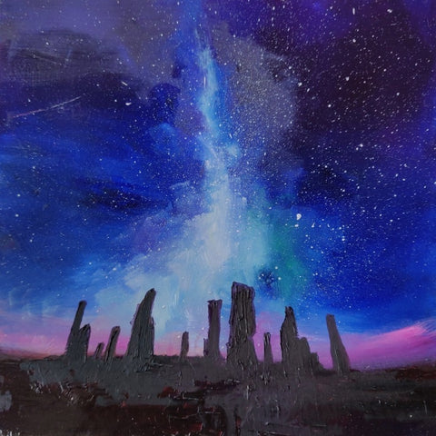 'Ring of Brodgar'