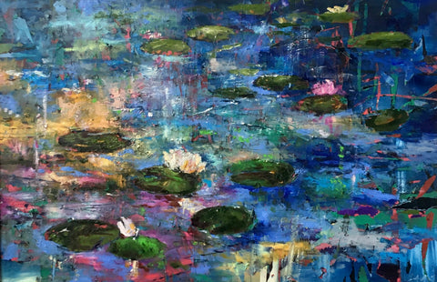 'Lily Pads'