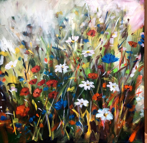 'Wildflower Meadow'