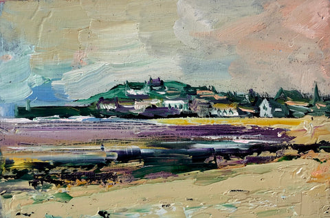 'Burghead Harbour'