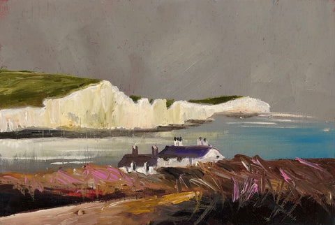 'The Seven Sisters, Dover'