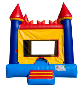 Bounce House and Mascot Vendor