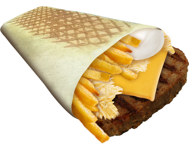 Cheezy Steak