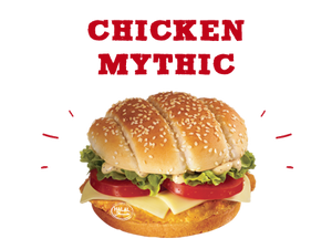 Chicken Mythic