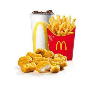 Chicken McNuggets™ - Hayaku