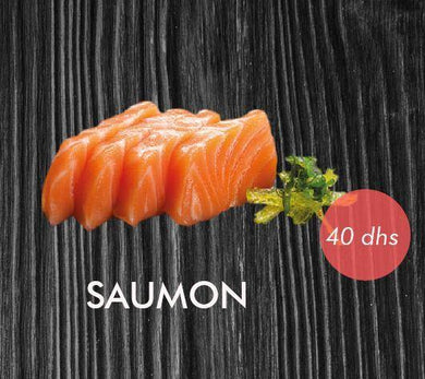 SAUMON 4 Pcs
