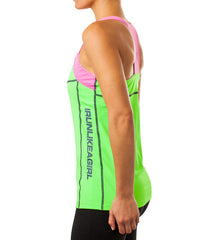 The Racer Girl Tank