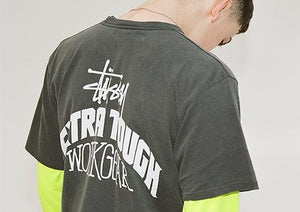 Stüssy Extra Tough Workgear