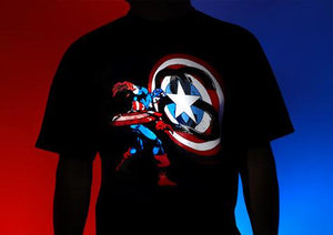 Stussy x Marvel: The Ultimate Teamup