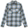 Adam Plaid Shirt - Olive