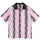 Deco Striped Shirt - Pink