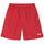 Stock Water Short - Red
