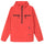 Big Pocket Anorak - Red