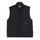 Highland Vest - Black