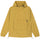 Packable Anorak - Mustard