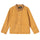 Heavy Wash Chore Jacket - Gold