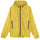 Tech Ripstop Jacket - Yellow