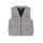 Houndstooth Work Vest - Houndstooth