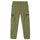 Big Pocket Nylon Pant - Moss