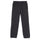 Piping Track Trouser - Black