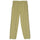 Piping Track Trouser - Olive