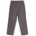 Panel Easy Pant - Charcoal