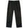 Poly Cotton Work Pant - Black