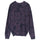Tie Dye Sweater - Navy
