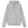 Stock Logo Hood - Grey Heather