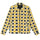 Brent Polar Fleece Jacket - Yellow