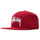 Big Stock Cap - Red